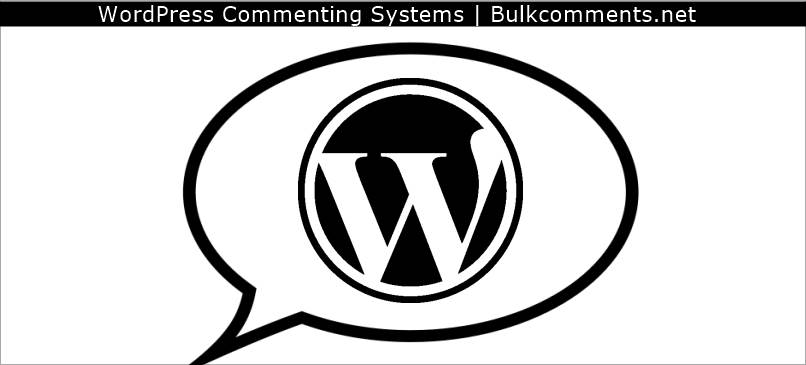 Wordpress Commenting Systems