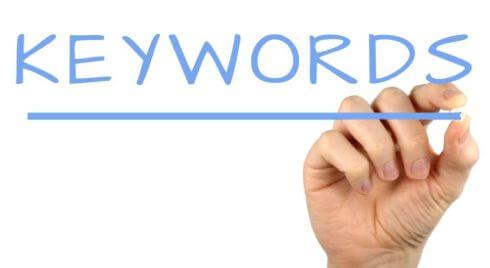 Keyword Reseach Service